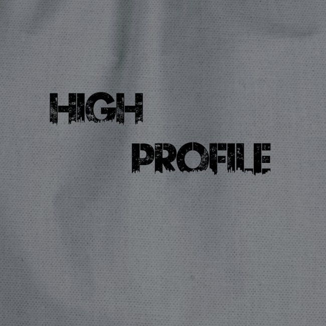 HIGH PROFILE SIMPLE