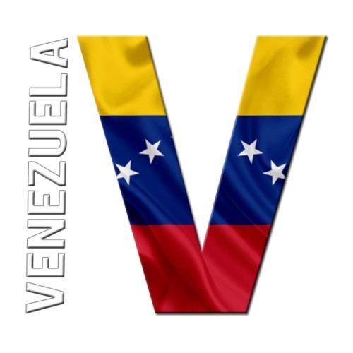 VENEZUELA2 - Mochila saco