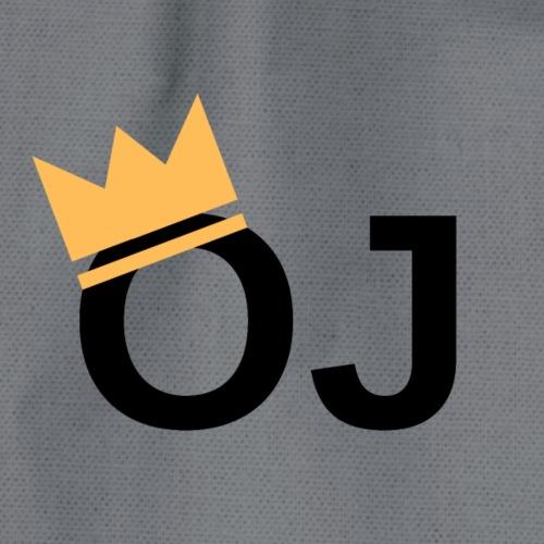 Manni´s OJ 4 - Turnbeutel