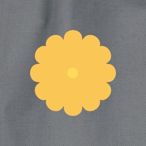 Flowerpower - Sportstaske