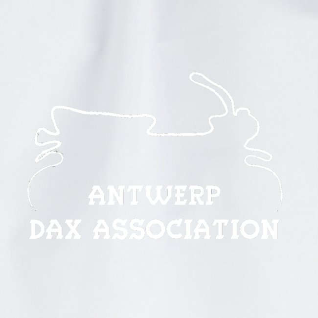 ADA DAX Logo Klein Wit