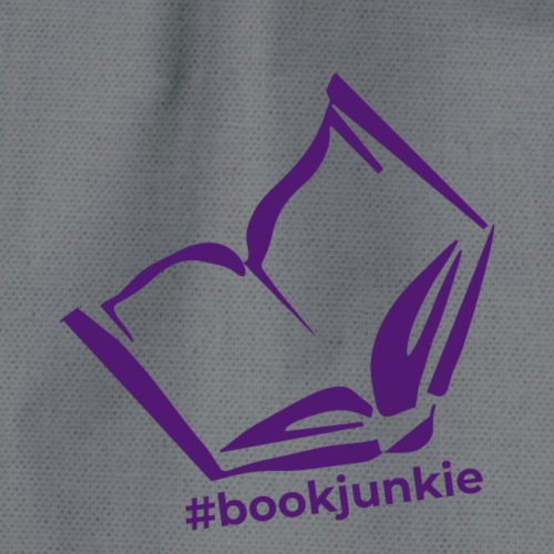 #bookjunkie 2019 - Turnbeutel