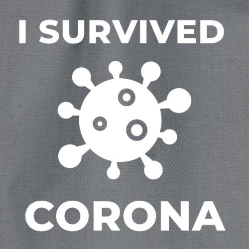 I survived Corona (DR23)
