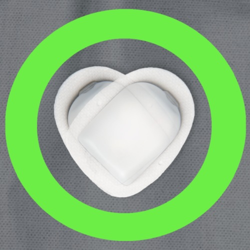 Diabetes OmniPod Loop #wearenotwaiting - Turnbeutel