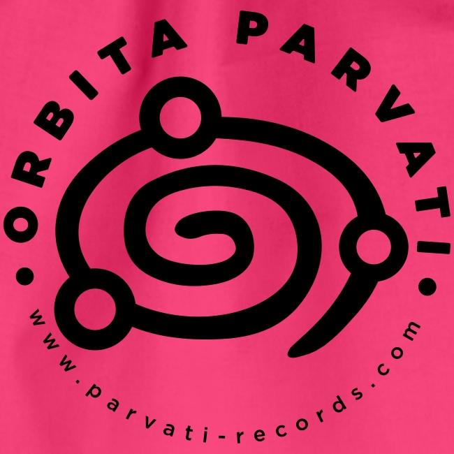 Orbita Parvati merch