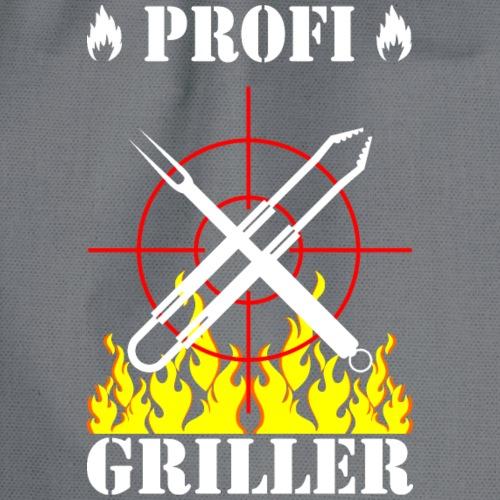 Profi Griller - Turnbeutel
