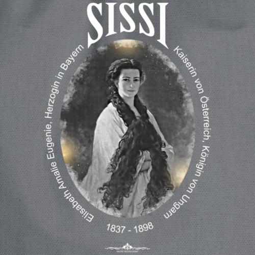 Sissi - Kaiserin von Österreich - Turnbeutel