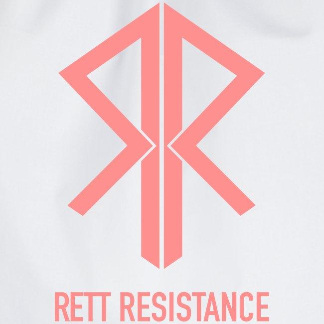 Rett Resistance - balance