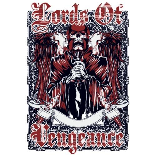 Lords Of Vengeance - Mochila saco