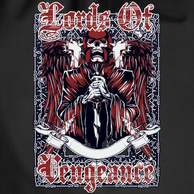 Lords Of Vengeance