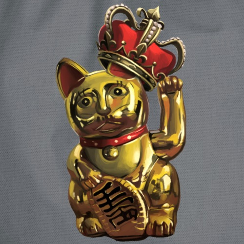kitty2 - Mochila saco