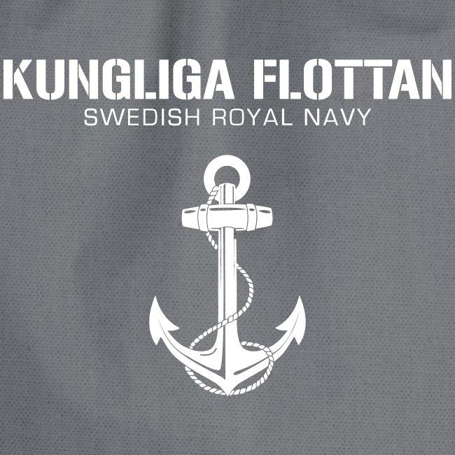 Kungliga Flottan - Swedish Royal Navy - ankare