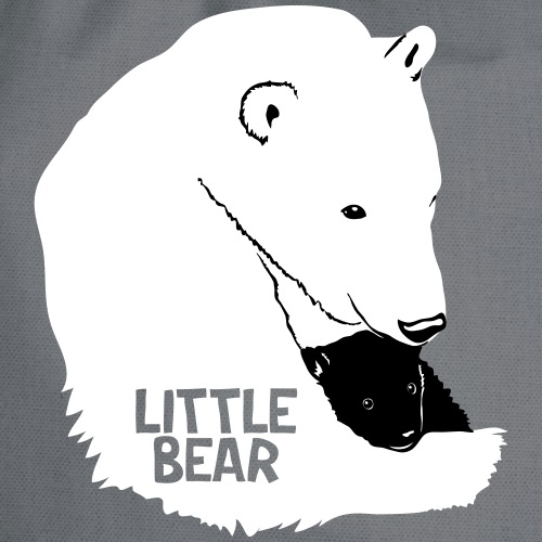 Little Bear - Sac de sport léger