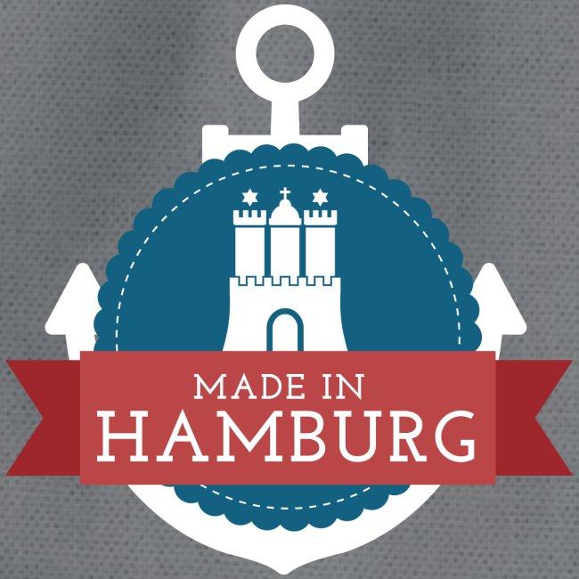 Made in Hamburg