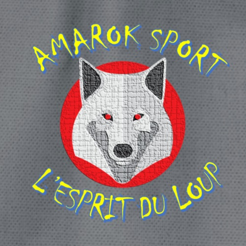 AMAROK SPORT - Sac de sport léger