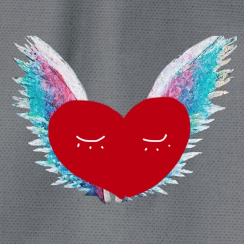 Free Love - Mochila saco