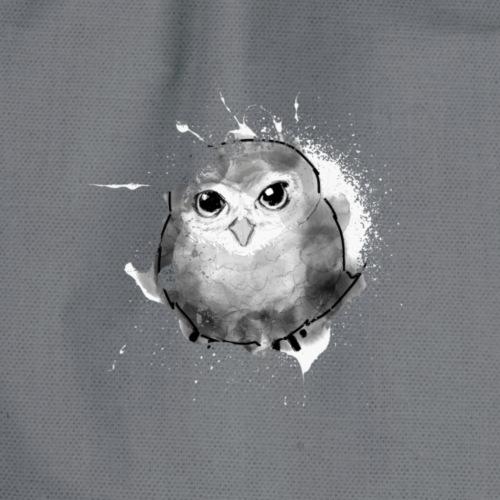 owl - Sacca sportiva