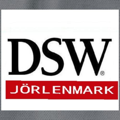 DSW+JÖRLENMARK - Gymnastikpåse