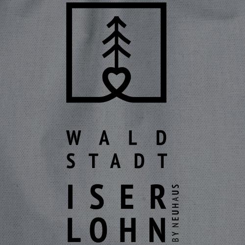 Waldstadt Basic Logo - Turnbeutel