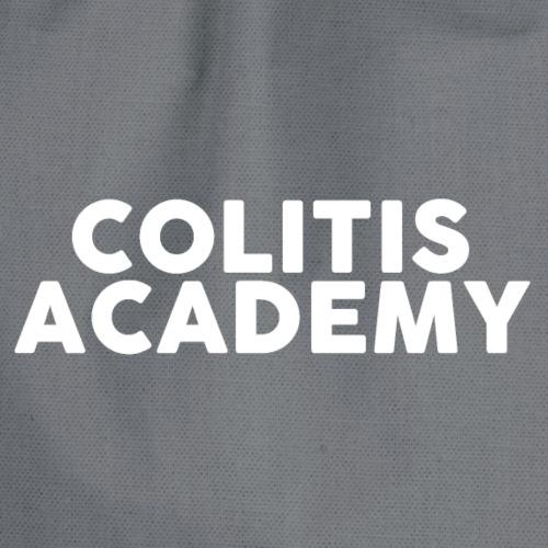 Colitis Academy - Sac de sport léger