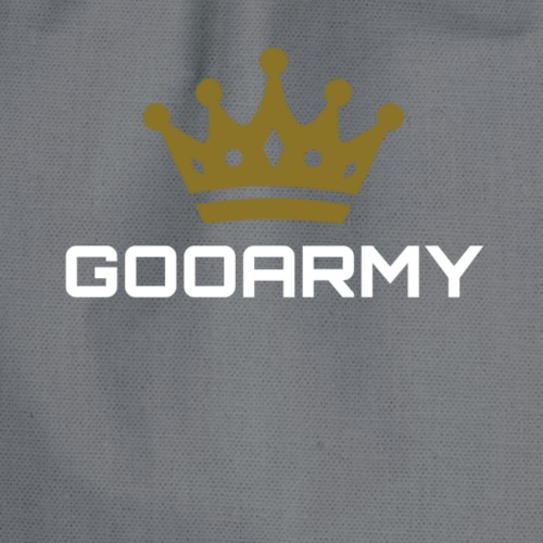 GooArmy - Turnbeutel