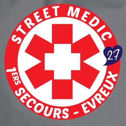 logo street medic evreux