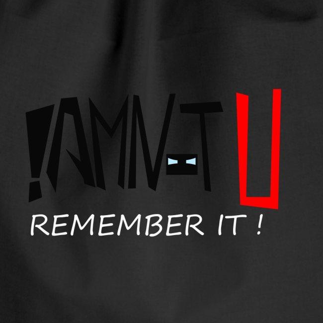 I Am not u