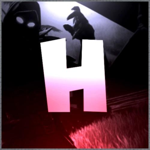 Nieuw logo Hen3Games - Gymtas