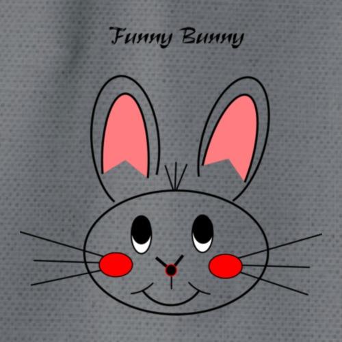 Bunny 1 - Turnbeutel