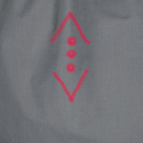 Cukur Dizi, Cukur Serie Symbol Zeichen Türkisch - Turnbeutel