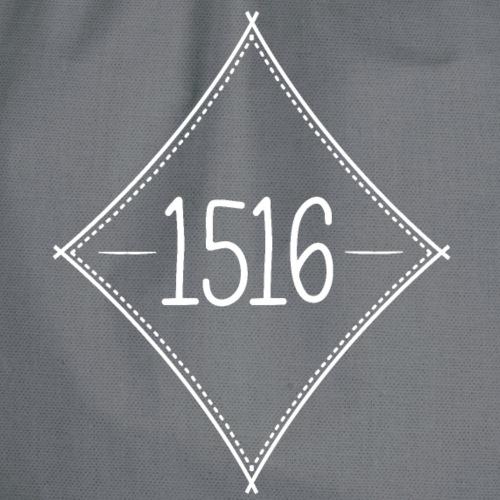 1516 - Reinheitsgebot - Turnbeutel