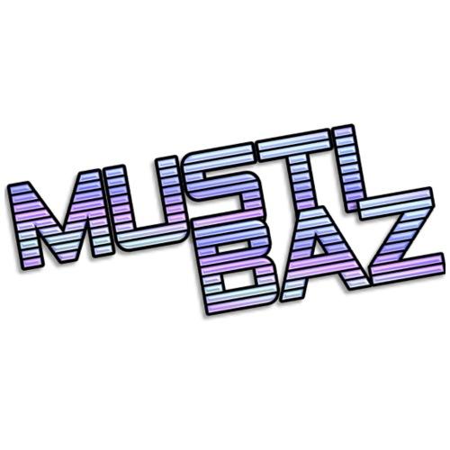 Mustibaz - Turnbeutel
