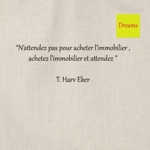 T Harv Eker - Sac de sport léger