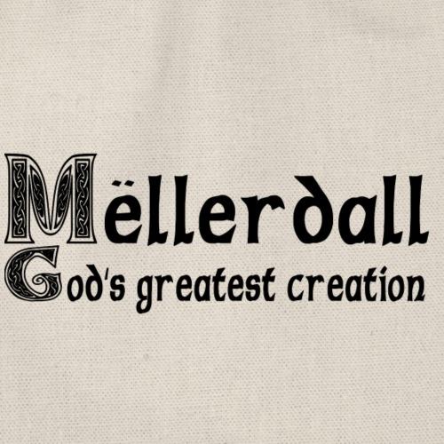 Mëllerdall - Turnbeutel