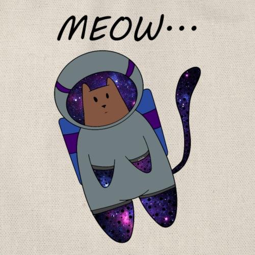 Meow - Mochila saco
