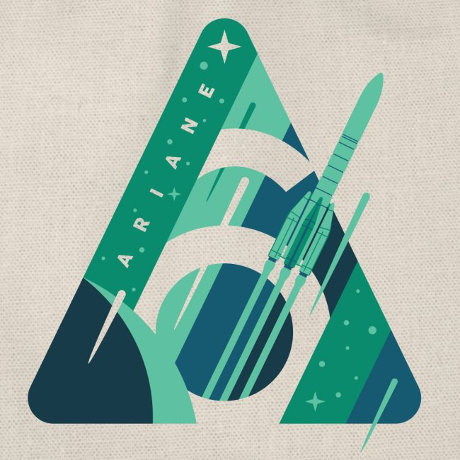 Ariane 6 - Out of the box By Fugstrator