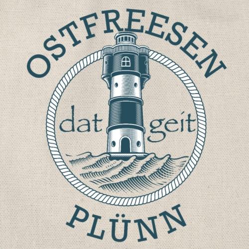 Ostfreesen Plünn - Turnbeutel