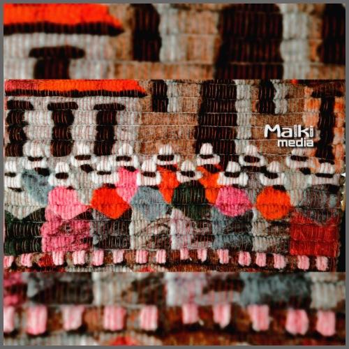Telar Inca - Drawstring Bag