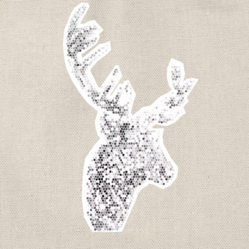 Deer - Turnbeutel