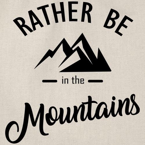 Berge Liebe