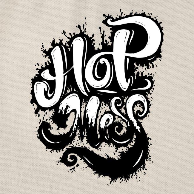 Hot Mess - Tattoo Urban Ink Graffitti