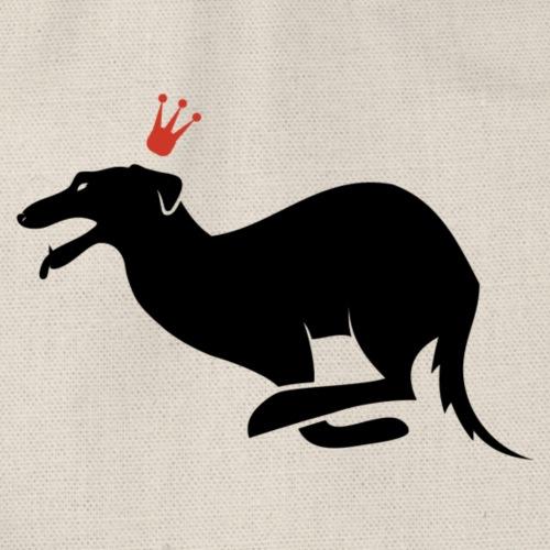 Perro cool - Mochila saco