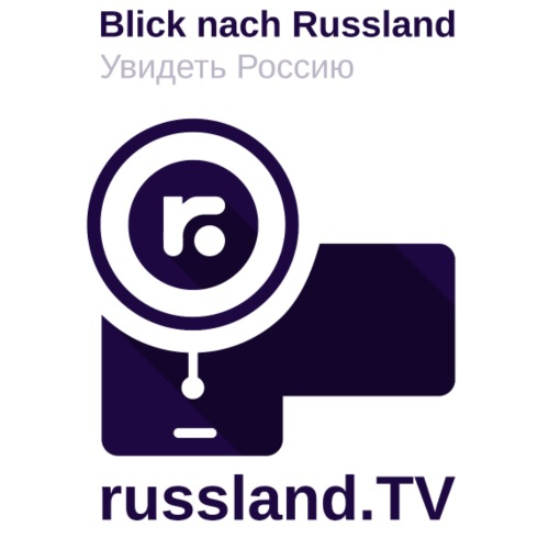 russland.TV Kameraleute-Outfit