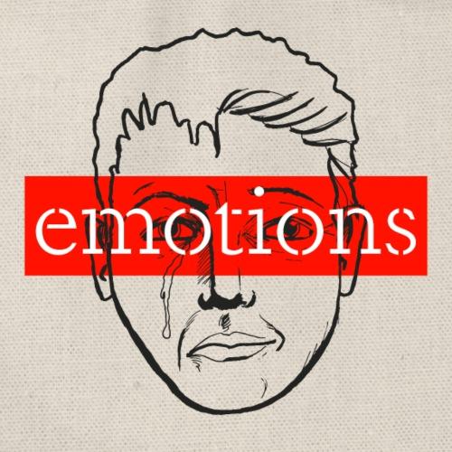 Emotionen - Turnbeutel