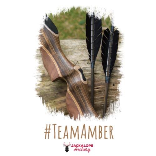 #TeamAmber - Turnbeutel