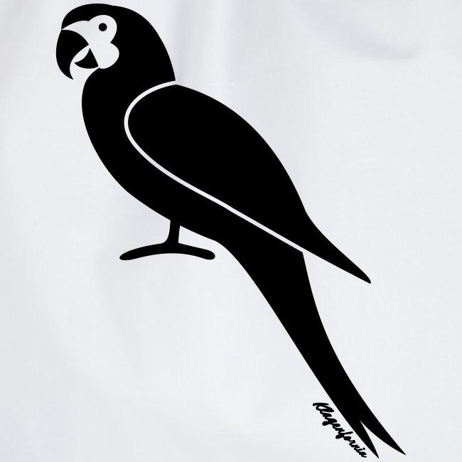 Papagei Klagenfornia