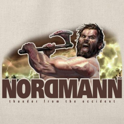 NORDMANN 2 - Turnbeutel