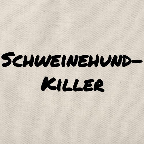 Schweinehund-Killer dezent