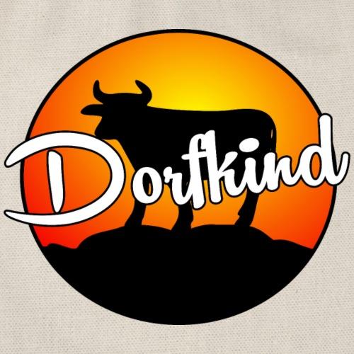 Dorfkind - Turnbeutel