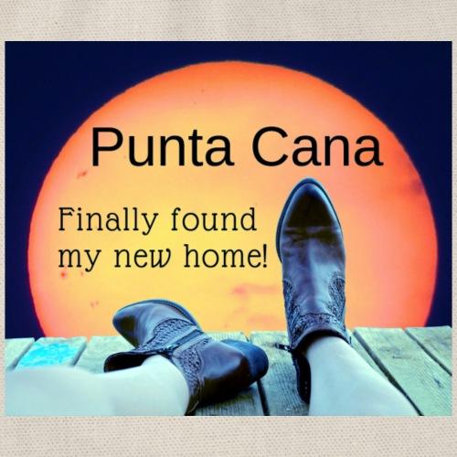 Punta Cana - Turnbeutel